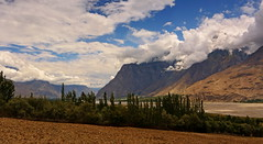 Shigar Valley (Shahid Durrani) Tags: shigar valley skardu gilgit baltistan pakistan