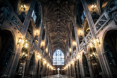 Hogwarts (ScottSimPhotography) Tags: johnrylands library manchester england gothic harrypotter fantasy amazing glorious film movie location magic magical castle church uk britain