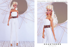 SHANTOMMO (Michaela Unbehau Photography) Tags: httpswwwinstagramcommichaelaunbehau httpswwwfacebookcomdollimages poppy parker sweet confection shantommo couture by ryan liang httpsstoreshantommocom fashion royalty fr fr2 white michaela unbehau fashiondoll doll dolls photograpphy mannequin model mode puppe fotografie studio