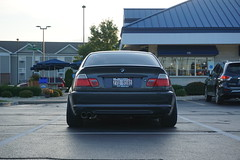 DSC00340 (Dustin Doege) Tags: bmw coils coilovers low stance miro stretch