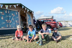Cousins (-Jonesnow-) Tags: 2016 august2016 august churchtownfarmcamping cornwall family gwithian holiday england unitedkingdom