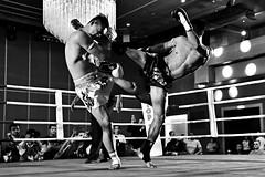 Muay Thai-05 (Sanjiban2011) Tags: muaythai thailand martialarts sports actionsports sport fastshutter combat selfdefense nikon d750 fullframe fx nikon24120