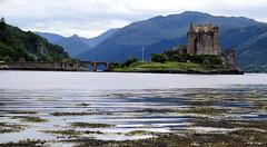 IMG_3631 (StangusRiffTreagus) Tags: eilean donan castle