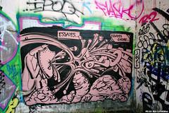The pink series (Red Cathedral uses albums) Tags: sonyalpha a77markii a77 mkii alpha sony sonyslta77ii slt evf translucentmirrortechnology redcathedral graffiti streetart urbanart contemporaryart urbex belgium alittlebitofcommonsenseisagoodthing ruisbroek anderlecht brussels bruxelles tresspassing trespass