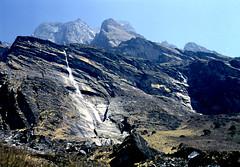 File0708 Waterfalls, Himalayas (tsuping.liu) Tags: outdoor landscape mountain trekking lighting nature natureselegantshots naturesfinest photoborder perspective