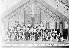 8; Mori Performance Group - Circa 1940 (Wellington City Council) Tags: wellington historicwellington 1800s 1900s 1950s