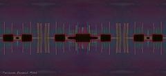 frecuencia color (ojoadicto) Tags: fractal pattern patron digitalmanipulation manipulaciondefotos espacial ondas frecuencia artisticphotography