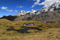Jurau (HimalAnda) Tags: jurau pérou peru huayhuash cordillère cordillera andes montagne mountain lake lac stéphanebon canoneos70d eos70d paysage landscape