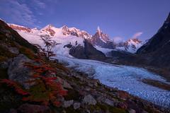 Knocking on Heaven's Door (arturstanisz1) Tags: patagonia arturstanisz argentina cerro torre mountains glacier