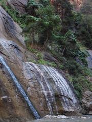 2016-09-p02-narrows-mjl-018 (Mike Legeros) Tags: ut utah zion zionnationalpark narrows river slotcanyon swiftwater wetfeet watchyourstep