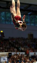 Deutsche Meisterschaft im Kunstturnen 2016  (73) (Enjoy my pixel.... :-)) Tags: sport turnen alsterdorfersporthalle hamburg 2016 deutschemeisterschaft dtb gymnastik gymnastic girl woman sexy pretty deutschland