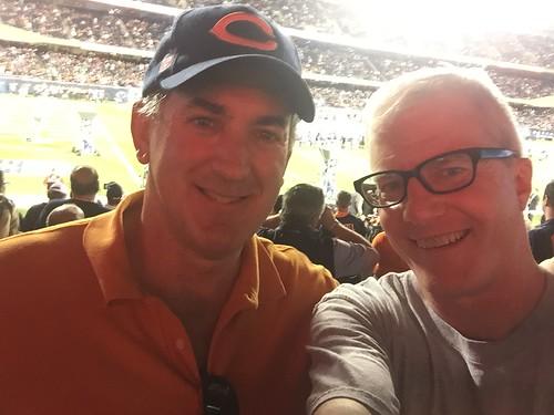 Chicago Bears v. Philadelphia Eagles - September 19, 2016