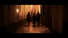 Sevilla, Spain (emrecift) Tags: candid portrait street photography night low light sevilla andalucia spain cinematic 2391 anamorphic sony a7 alpha canon fd 50mm f14 ssc legacy lens emrecift