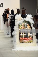 DCS_0372 (davecsmithphoto79) Tags: donaldtrump trump justinbeiber beiber namilia nyfw fashionweek newyork ss17 spring2017 summer2017 fashion runway catwalk