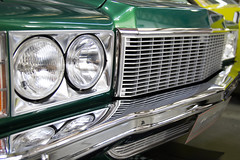 IMG_4435 (Michael Desimone) Tags: holden ute beautiful green sports chevy sweet car shepparton motor museum fast clean wonderful australia michael desimone