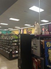 the music section (JJ_2002) Tags: hastings entertainment superstore hastingsentertainment hastingsentertainmentsuperstore kirksville mo missouri