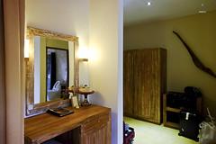 Dressing table (A. Wee) Tags: sankara resort hotel  ubud bali  indonesia
