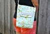 Tablet Shoulder Bag (Lindsay Sews {@CraftBuds}) Tags: onthegobags tablet bag ipad kindle purse artgalleryfabrics bonniechristine helloollie