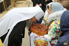 8.Church service in Svyatogorsk /  Богослужение в храме г.Святогорска 09.10.2016