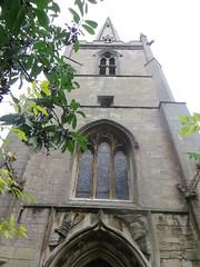 Uffington Lincolnshire (jmc4 - Church Explorer) Tags: uffington church lincolnshire tower steeple