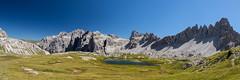 Laghi dei Piani (mgirard011) Tags: sesto trentinhautadige italie it 100faves