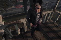 † 795 † (Nospherato Destiny) Tags: ad excellence fabia legalinsanity malefashion menonlymonthly mom thecrossroads secondlife blogger avatar event newreleases