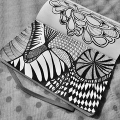 Zentangle 13 (jennyfercervantes-ng) Tags: zenspirationzentangle zendoodle zentangleartzentanglefigures art illustration artistsketch pen artsy masterpieceartoftheday colored inkdrawingmoleskine sharpiepens sharpiesunipin coloringpage coloringbookphcoloringpageforadults coloringpagephziabyjenny