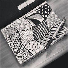 Zentangle 2 (jennyfercervantes-ng) Tags: zenspirationzentangle zendoodle zentangleartzentanglefigures art illustration artistsketch pen artsy masterpieceartoftheday colored inkdrawingmoleskine sharpiepens sharpiesunipin coloringpage coloringbookphcoloringpageforadults coloringpagephziabyjenny
