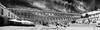 IMG_7268BN (Fencejo) Tags: bw blackandwhite architecture monument tamron175028 canon400d panorama stone segovia acueducto