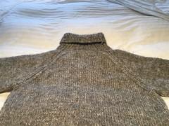 Douglasfairbanks wool turtleneck (Mytwist) Tags: douglasfairbanks wool turtleneck style fetish love rollneck vouge