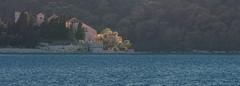 Mljet, the abbey on the Big Lake (Melnikovi) Tags: coratia kroatie hr