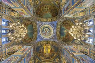 Church of the Savior on Blood [RU]