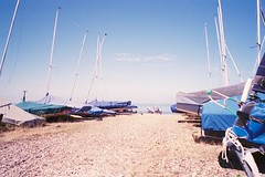 Image 50 1 (SkyDivedParcel) Tags: whitstable film uk england beach