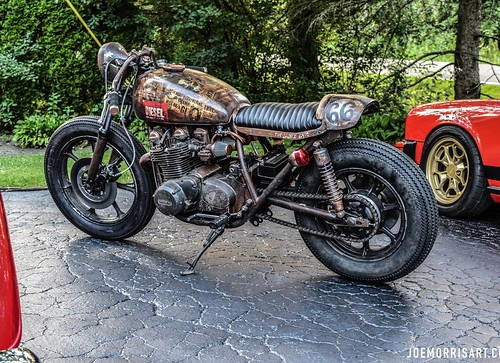 Flickriver: caferacerforsale's most interesting photos