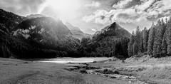 Voralpsee (MURUCUTU) Tags: voralpsee voralp switzerland schweiz suisse svizzera suiza suia murucutu alps alpen grabs werdenberg mountains mountain berg montanhas montanha sun sonne sol fuji fujifilm x100s fujix100s