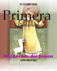 comunion (2) (Cortador de jamon Calzada -Mlaga-Andalucia) Tags: malaga jamon bodas marbella eventos dehesa bellota iberico cortadores 5jotas spcj
