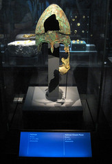 """Cleopatra - CA Sci Museum - 20120714-010 • <a style=""""font-size:0.8em;"""" href=""""http://www.flickr.com/photos/42153737@N06/8698415851/"""" target=""""_blank"""">View on Flickr</a>"""