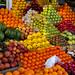 Fruit Market - Bodrum, Turkey