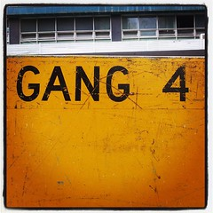 Do you wanna be in my gang? (badjonni) Tags: square lofi squareformat iphoneography instagramapp uploaded:by=instagram