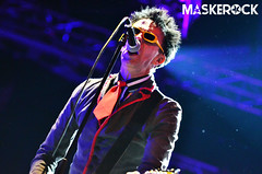 The Toy Dolls # Viña Rock 2013
