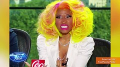 Nicki Minaj May Leave 'American Idol', Chris Rock Rumored on Eminem Album (thalo-mag) Tags: chris leave rock album may american idol nicki eminem rumored minaj