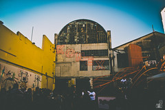 Centro Culturar Konex (Ainara let's risk it) Tags: windows people en gabriel blanco argentina yellow festival stone vintage magazine banda teatro photography fiesta risk place martin gente theatre lets buenos aires live awesome revista centro 15 it lula brenda rolling cultural vivo sativa caliente aos analogic konex rotos analogico vidrios eruca bertoldi pedernera
