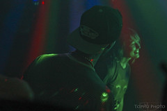 808%: A Night of Foul Bass II (Tophu_Photo) Tags: love bar club underground fun disco dance ui edm trap industries rehab plur