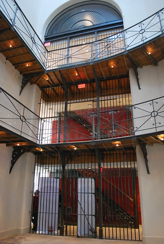 Don Jail Interior