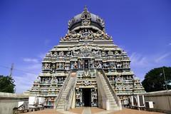 IMG_6892 (Raju's Temple Visits) Tags: favourite divyadesam koodalazhagar dd101 thirukkoodal