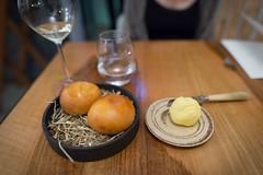 Brioche (FoodTy [food-tee]) Tags: paris france europe asiancuisine frenchcuisine alexandrebourdas davidtoutain restaurantsaquana restaurantdavidtoutain 4handsdinner