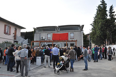 """inaugurazione emporio (10) • <a style=""""font-size:0.8em;"""" href=""""http://www.flickr.com/photos/127091789@N04/15834708635/"""" target=""""_blank"""">View on Flickr</a>"""