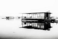 La petite maison sur l'eau (francois werner) Tags: voyage thailande 2016