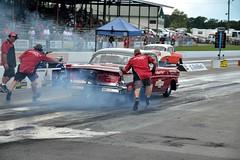 2016 Tri-5 Nats_106_DSC_5610 (Nomad Joe) Tags: trifivenationals tri5 chevrolet chevy carshow dragrace racecar bowlinggreen ky usa