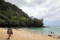 ke'e beach (1600 Squirrels) Tags: 1600squirrels photo 5dii lenstagged canon24105f4 northshore kauai kauaicounty hawaii usa